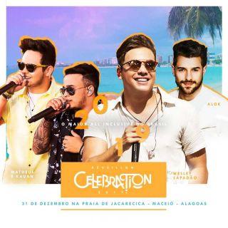 Revéillon Celebration 2019