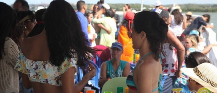 """4ª edição do """"Privillege Velho Chico"""" é realizada em Penedo"""