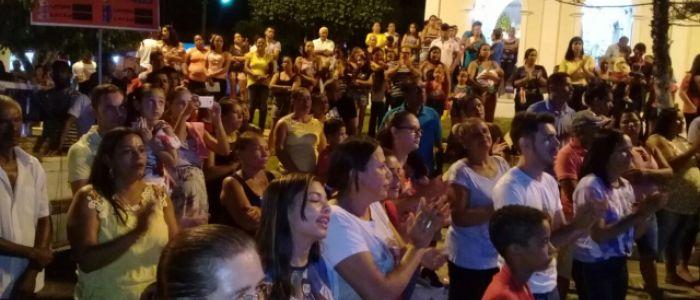 São José é celebrado com festa no povoado Ipiranga, em Igreja Nova