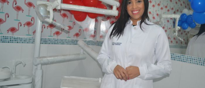 Clínica odontológica COP festeja 3 anos de sucesso na cidade de Penedo
