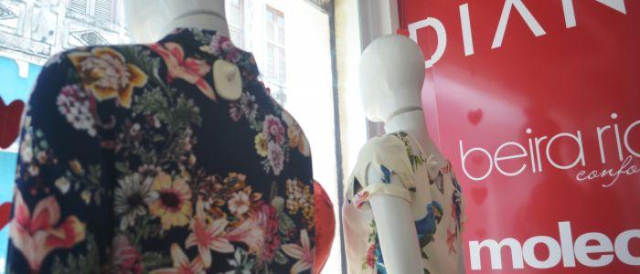 Lojas Diana distribuirão R$ 1.800 em promoção especial do Dia das Mães em Penedo