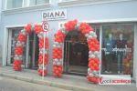 """""""Diana"""" comemora 34 anos no comércio de Penedo com descontos incríveis durante agosto"""