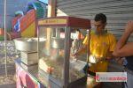 """""""Garoto Sim"""", integrante da Escolinha do Carlinhos, inaugura sorveteria em Penedo"""