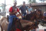 Cavalgada em homenagem a Santo Antônio é prestigiada por milhares de cavaleiros e amazonas em Penedo