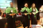 Formatura dos cursos técnicos de Meio Ambiente e Açúcar e Álcool do Ifal Penedo