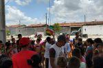 Com ajuda de moradores, crianças do bairro Raimundo Marinho têm dia de festa em Penedo