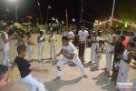 ExpoCultura e Luau da Juventude levam multidão à nova Orla de Penedo