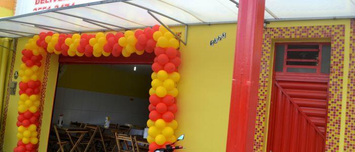 Com pratos tradicionais, Galeto São Luiz é reinaugurado com nova direção em Penedo