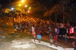 """Bloco """"O Molinho"""" arrasta multidão pelas ruas de Penedo em comemoração a 10 anos de folia"""