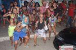 Foliões celebram 59 anos da Boneca Raquel ao som de muito frevo em Penedo
