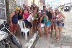 BH Folia é realizado em Penedo e se consolida como uma das maiores prévias da cidade