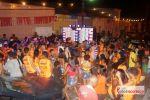"""Série de prévias carnavalescas é encerrada com desfile do bloco """"100 Noções"""" em Penedo"""