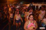 Blocos alternativos desfilam em Penedo e agitam o sábado de carnaval na cidade