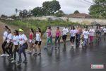 Caminhada, entrega de flores e palestras fazem parte de evento realizado pela OAB Subseção Penedo