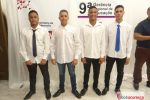Formatura de oito turmas de cursos do MedioTec é realizada em Penedo
