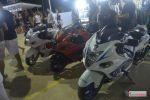 Primeira noite da 9ª edição do Penedo Motofest recebe milhares de pessoas