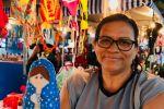 """""""Feira do Artesanato na Praça"""" reúne diversos empreendedores na Orla de Penedo"""