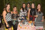 """3ª edição do """"Arraia dos Amigos"""" é realizada no Barro Vermelho em Penedo"""