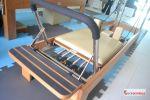 Com equipamentos modernos, clínica de fisioterapia e pilates é inaugurada em Penedo