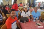 """8ª """"Feijoada do Tênis Clube"""" teve degustação de cerveja, bom papo e muitas risadas em Penedo"""