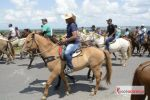 Cavalgada de Santo Antônio é realizada em Penedo e repete sucesso de edições anteriores