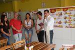 Com novidades, franquia do Galeto São Luiz é reinaugurada na parte alta de Penedo