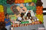 """Projeto """"Dia Especial"""" festeja aniversário de adolescente de 17 anos em Penedo"""