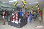 """Repleta de smartphones, eletroportáteis, cases e acessórios, filial da """"Márcio Cell"""" é inaugurada"""