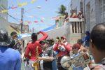 """""""Folia na XV"""" agita feriado da Proclamação da República em Penedo"""