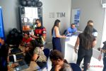 Com planos acessíveis e smartphones com preços incríveis, franquia da Tim é inaugurada em Penedo