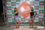"""Com seis atrações, """"Samba Verão 2019"""" é realizado na Prainha Nova de Penedo"""