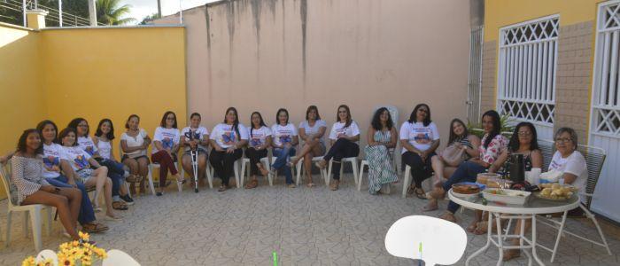 Portadoras de Fibromialgia vencem desafios e comemoram um ano de vitórias em Penedo
