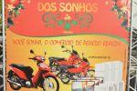 """Cupons do """"Natal dos Sonhos"""" são sorteados em Penedo"""