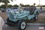 Encontro reúne colecionadores e admiradores de carros antigos em Penedo