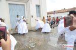 """4ª edição da """"Lavagem do Bonfim"""" é marcada por devoção e homenagens em Penedo"""