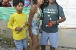 """Foliões lotam """"Beco do Hospital"""" em mais uma edição do BH Folia, em Penedo"""