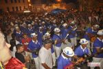 """""""Lavagem do Rosário"""" marca a abertura dos festejos de Carnaval em Penedo"""