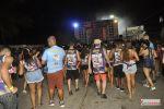 Animação de blocos alternativos toma conta de avenidas neste sábado de carnaval em Penedo