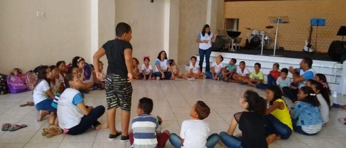 Instituto para bem-estar de crianças em situação de risco é inaugurado em Penedo