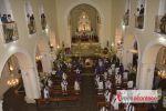 Em cerimônia emocionante, penedenses se despedem de Dom Valério Breda