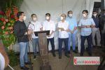 Contando com equipe altamente qualificada, leitos de UTI são inaugurados em Penedo