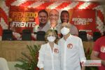 Convenção municipal do MDB, PDT, PT, PV E PC do B em Penedo