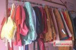 Loja física da D'ellas Moda Plus é inaugurada no comércio de Penedo