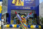 """Para comemorar aniversário, """"Óticas Carol"""" concede descontos e realiza promoção especial em Penedo"""