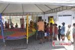 Penedenses se unem e levam alegria a comunidades carentes de Penedo no Dia das Crianças