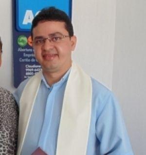 Padre Jackson Nascimento festeja mais um ano de vida