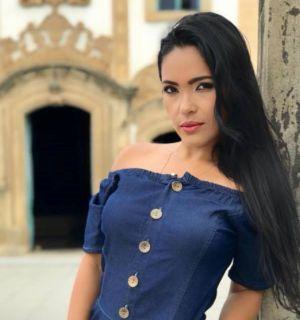 Manuelly Serra comemora aniversário nesta terça, 19 de junho