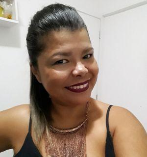 Grayce Oliveira festeja mais um ano de vida nesta quarta (18) em Penedo