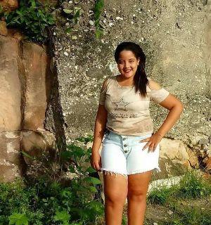 Alycia Cavalcante é a aniversariante desta sexta-feira (3)