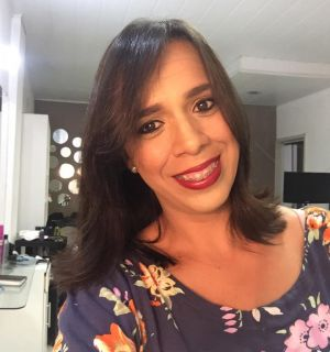 Professora Luana Machado é a aniversariante desta segunda, 20 de agosto